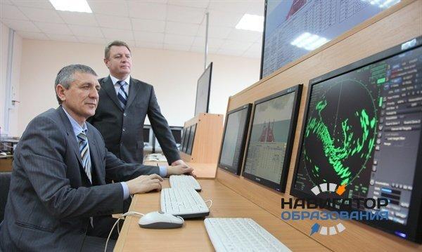 В Санкт-Петербурге состоялась демонстрация картографического тренажёра корпорации «Российский учебник»