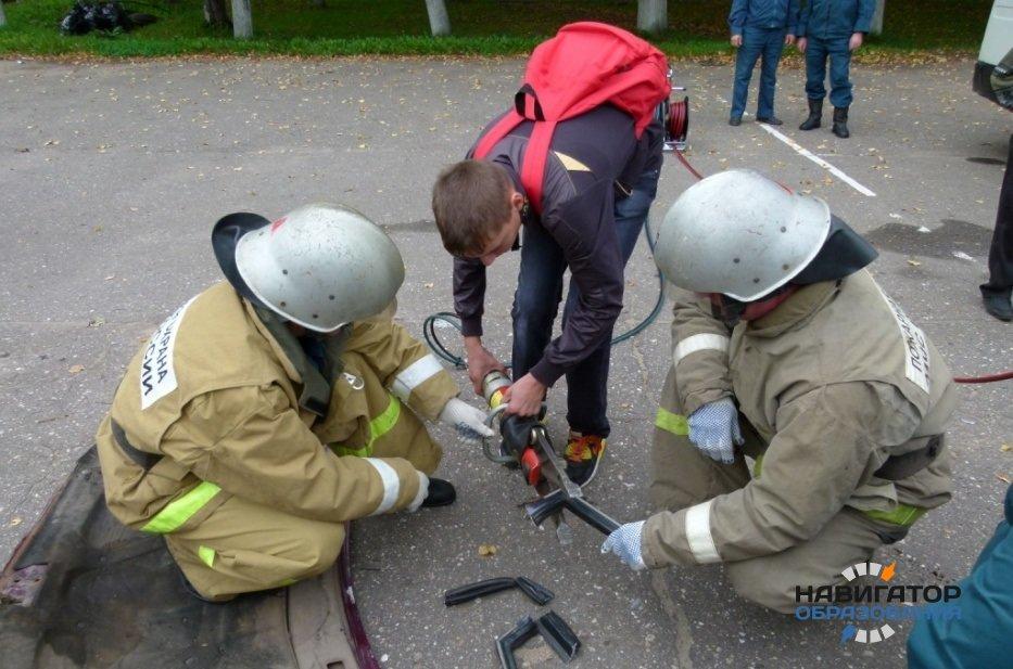Новую концепцию преподавания ОБЖ в школах утвердили в коллегии МЧС РФ