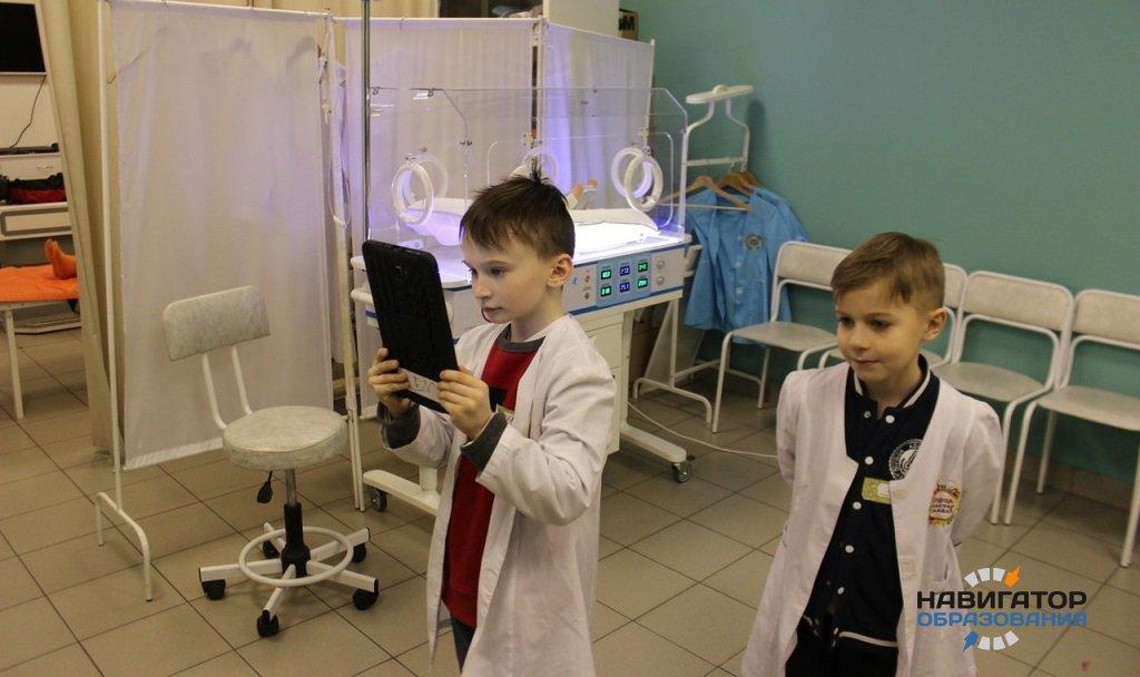 Для школьников Москвы будут проводить бесплатные курсы банковского дела и налоговой системы