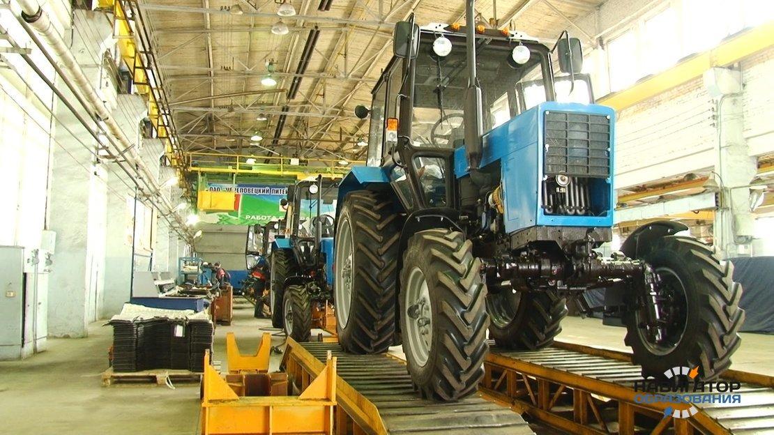 «Делать тракторы – это круто»