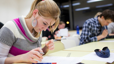 Выросло более чем на 20 процентов  количество выпускников в столице, которые набрали на ЕГЭ 100 баллов