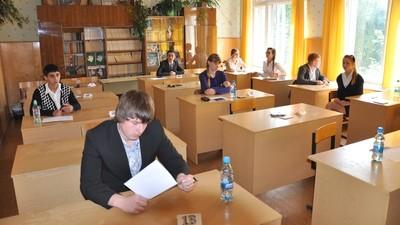 3 августа в московских школах состоится первый экзамен дополнительного периода ГИА-2015