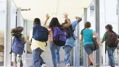 В российских школах в течение трёх лет ликвидируют третьи смены