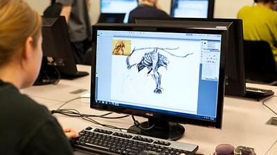 БФУ имени И. Канта займётся подготовкой гейм-дизайнеров