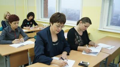 Три высших учебных заведения будут обучать чиновников деловому английскому, борьбе с коррупцией и тимбилдингу