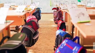 Требования для школьных портфелей и ранцев от Роспотребнадзора