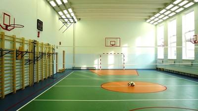 5 тысяч отремонтированных спортзалов в сельских школах к концу года