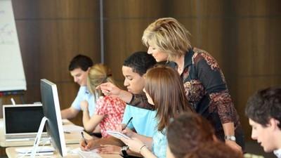 5-9 классы переходят на новые образовательные стандарты