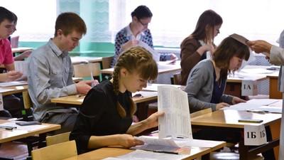 Минобрнауки: средний балл ЕГЭ новоиспечённых первокурсников 2015 года – 65,2