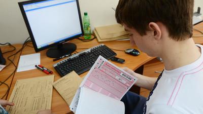 Рособрнадзор сократит сроки обработки бланков ЕГЭ с выполненными заданиями