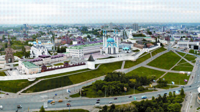 Казань заняла 7 место в рейтинге трудовой привлекательности среди городов России