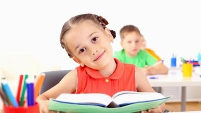 Минобрнауки решило создать новый словарь и грамматику для дошкольников