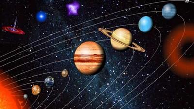 Свыше 10 тысяч подписей собрали в РФ за восстановление астрономии в школьной программе