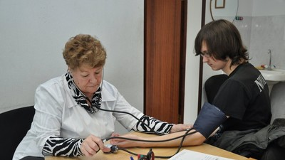 И. Мануйлова предлагает вернуть медобследование при приёме в школу