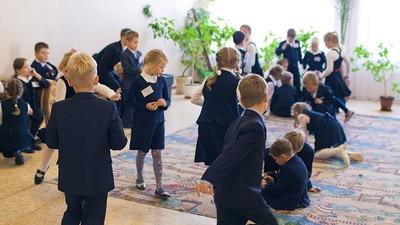 З. Кекелидзе: почти 80% учащихся школ России имеют психические расстройства и аномалии развития