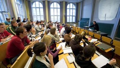 Д. Ливанов об индексации стипендий, передаче вузов иных ведомств Минобрнауки РФ и создании опорных университетов
