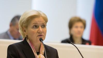 О. Голодец о создании фонда развития образования и рейтингах ссузов в РФ