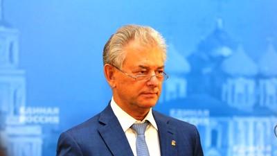Николай Булаев выступил за адресную соцподдержку студентов
