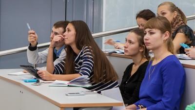 В Госдуме предложили включить в образовательные программы вузов курсы по профориентации