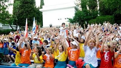 Новая система поощрения юных туристов от Минобрнауки РФ
