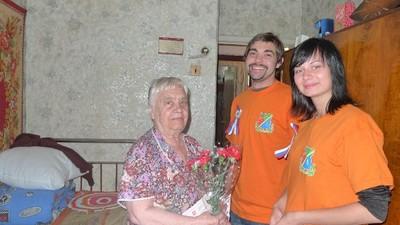Минтруд вносит предложение о предоставлении преференций волонтёрам при поступлении в вуз на соцпрофессии