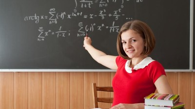 В России появятся международные математические центры