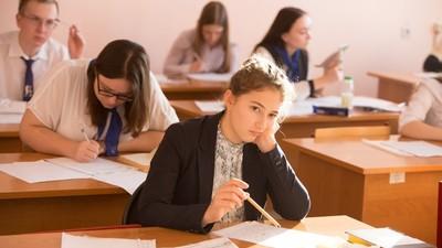 В 2016 году девятиклассники будут сдавать 3 экзамена по выбору