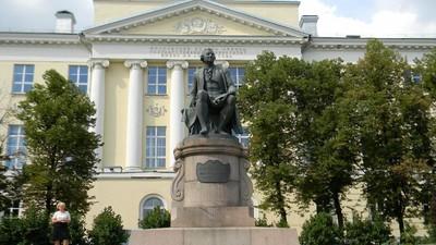 Школа научной журналистики откроется при журфаке МГУ