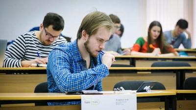 В крупных городах России пройдёт контрольная по математике