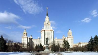 МГУ вошел в тройку лидеров в рейтинге THE BRICS & Emerging Economies Rankings