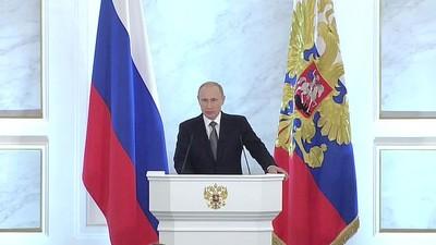 В. Путин выступил за формирование системы соревнований рабочих кадров в России