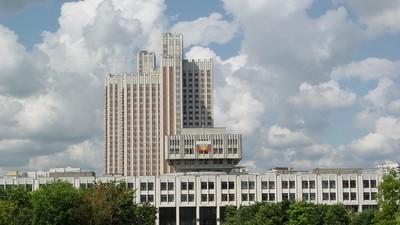 В Минобрнауки РФ утвердили госстандарт «Публичная политика и социальные науки»