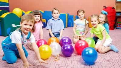 Минобрнауки РФ обещает строительство тысячи новых детсадов в течение 3 лет