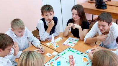 В российских школах могут появиться уроки архитектуры, дизайна и финансовой грамотности