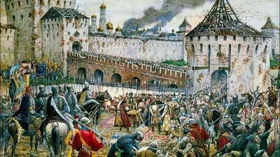 Почти половина десятиклассников столицы прошла тестирование по истории России на «тройку»