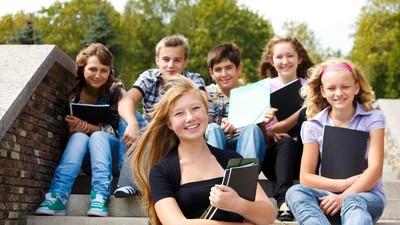 17% учеников после 9-го класса продолжают обучение в другой школе