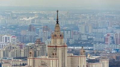 Московский госуниверситет имени М.В. Ломоносова готов принять абитуриентов