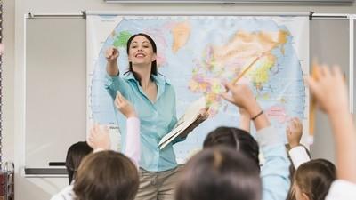 О 36-часовой рабочей неделе и увеличении номинальной части зарплаты учителей