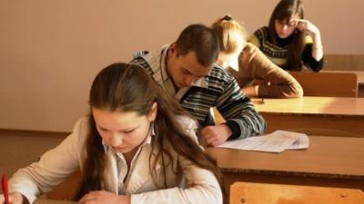 Начался региональный этап Всероссийской олимпиады учащихся школ