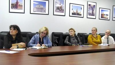 В Москве стартовала новая услуга в сфере образования «Педагогический абонемент»