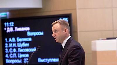 Минобрнауки РФ обвиняют в коррупции и угрожают его руководителю отставкой