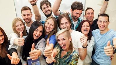 В Татарстане огласили первых финалистов премии «Студент года-2016»