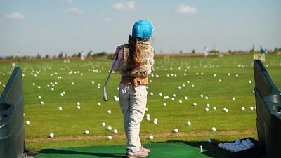 В школах столицы стартует проект по ознакомлению с гольфом