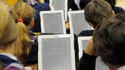 Электронные учебные материалы будут проходить через госсистему сертификации