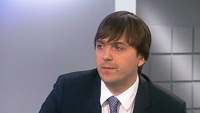 Глава Рособрнадзора провёл открытый урок в Костромской области