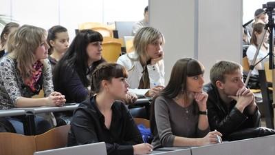 Российские студенты аспиранты и преподаватели получат возможность стажировки за рубежом