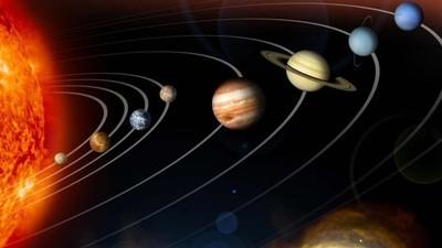 «Роскосмос» и столичный планетарий начали акцию за возврат астрономии в школьную программу