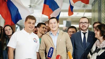 Всемирный фестиваль молодёжи и студентов может состояться в Сочи
