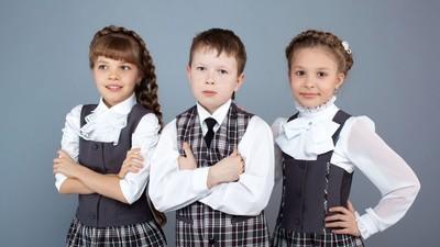 Минпромторг огласил победители конкурса «Школьная форма»