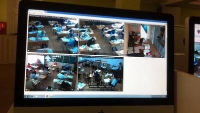 Минобразования РФ собирается увеличить время хранения видеозаписей с пунктов проведения ЕГЭ